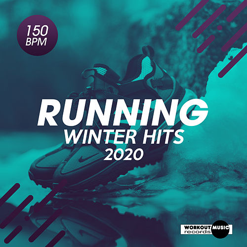 Running Winter Hits 2020: 150 bpm by Hard EDM Workout