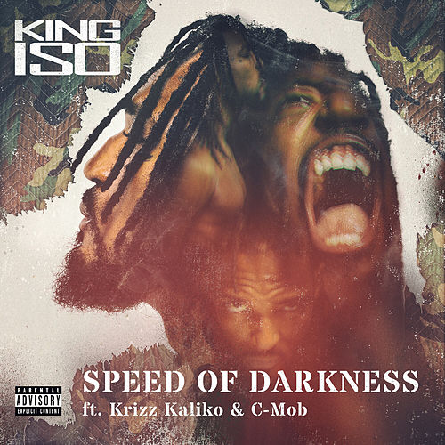 Speed Of Darkness by King Iso