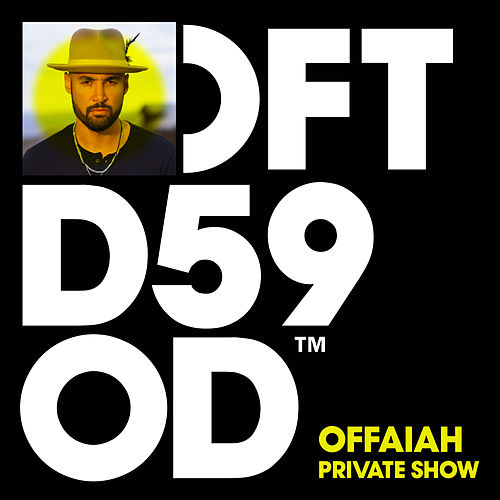 Private Show by Offaiah