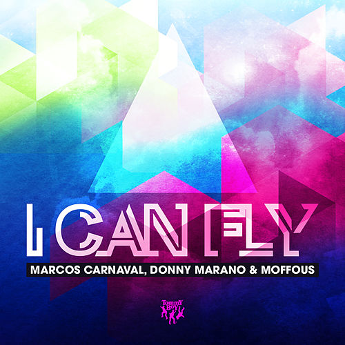 I Can Fly by Marcos Carnaval