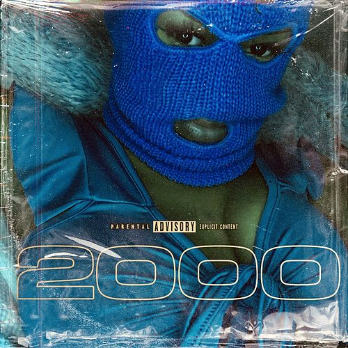 RnB Hip Hop 2000 by Various Artists