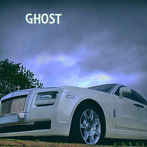 Ghost by Lex