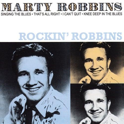 Rockin' Robbins de Marty Robbins