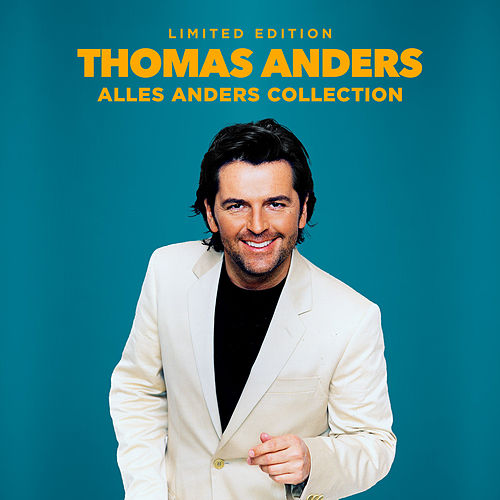 Alles Anders Collection by Thomas Anders