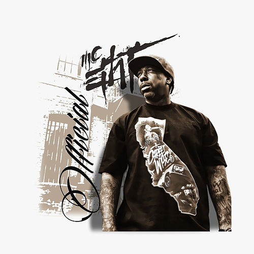 Official by MC Eiht