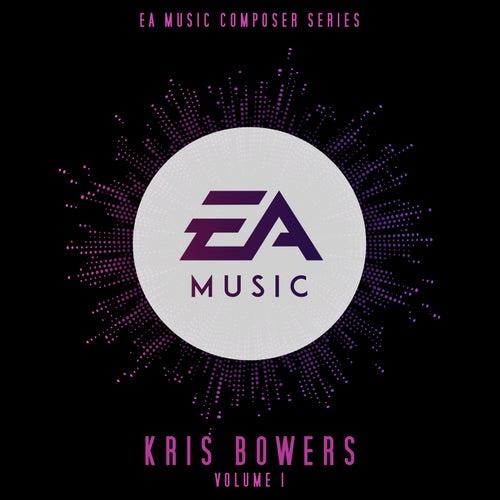EA Music Composer Series: Kris Bowers, Vol. 1 (Original Soundtrack) by Kris Bowers