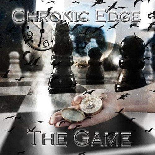 The Game by Chronic Edge
