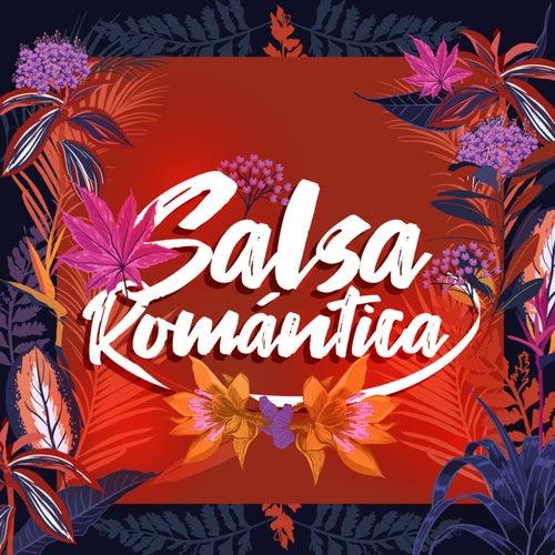 Salsa Romántica by Various Artists
