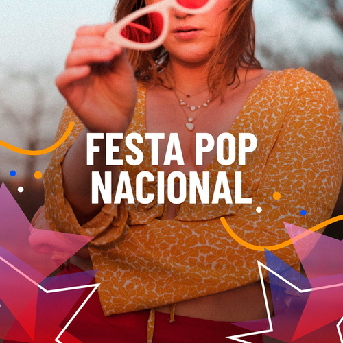 Festa Pop Nacional von Various Artists