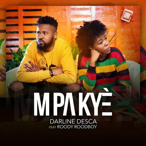 M Pa Kyè by Darline Desca