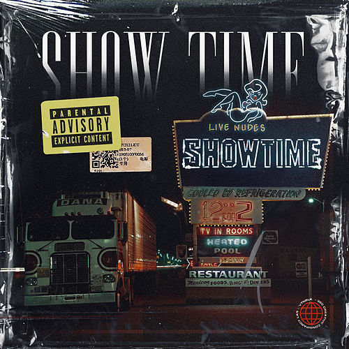 Show Time von Various Artists