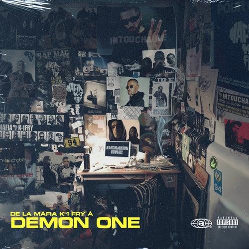 De la Mafia K'1 Fry à Demon One by Demon One