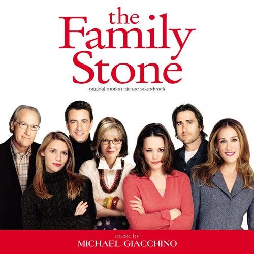 The Family Stone (Original Motion Picture Soundtrack) von Michael Giacchino