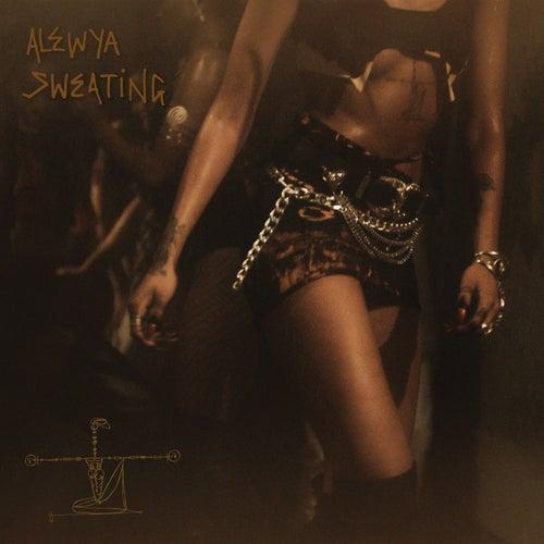 Sweating by Alewya