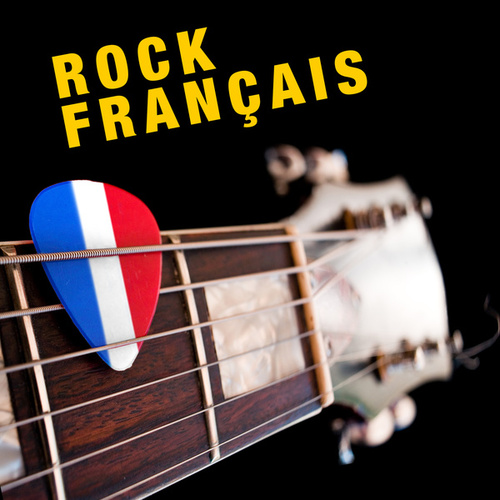 Rock français de Various Artists
