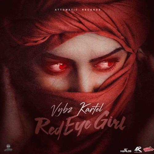 Red Eye Girl de VYBZ Kartel
