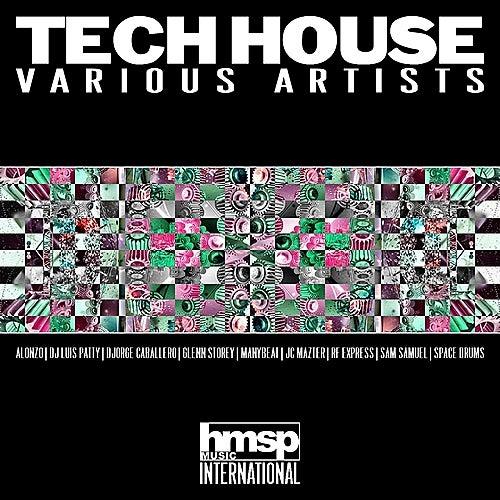 Tech House de Various Artists