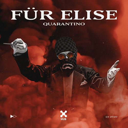Für Elise by Quarantino