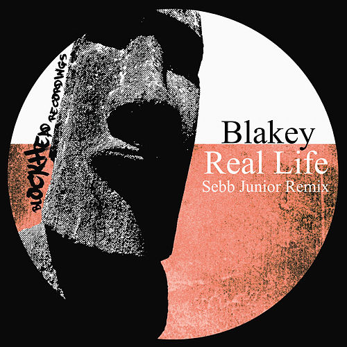 Real Life (Sebb Junior Remix) by B. Lakey