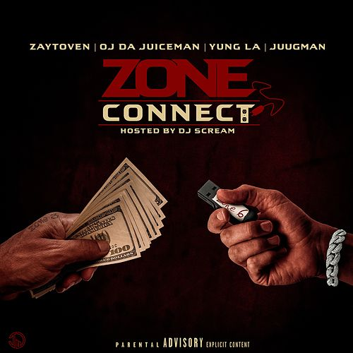 ZONE CONNECT by Zaytoven