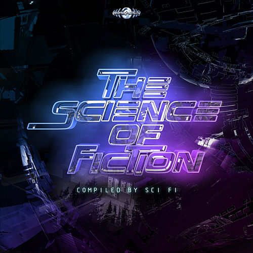 The Science Of Fiction by Sci Fi