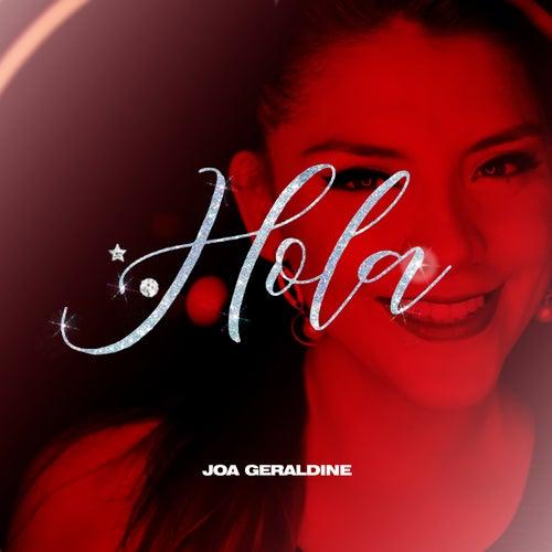 Hola (Versión Cumbia Urbana) de Joa Geraldine