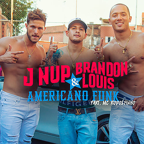 Americano Funk by J Nup
