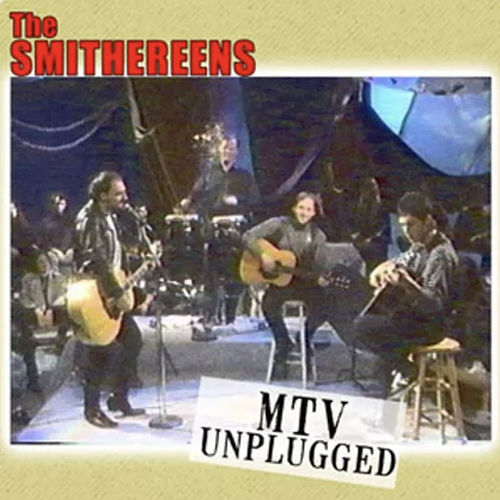 MTV Unplugged EP de The Smithereens