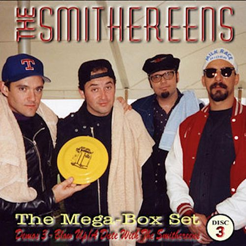 Demos 3: Blow Up / A Date With The Smithereens de The Smithereens