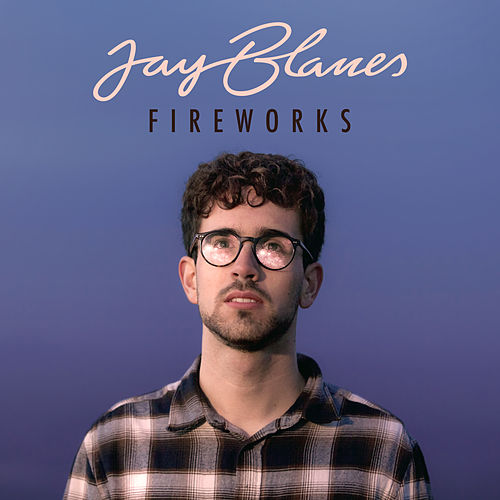 Fireworks by Jay Blanes