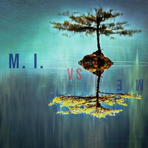 M.I. VS ME van Koop