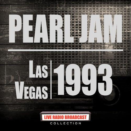 Las Vegas 1993 (Live) de Pearl Jam