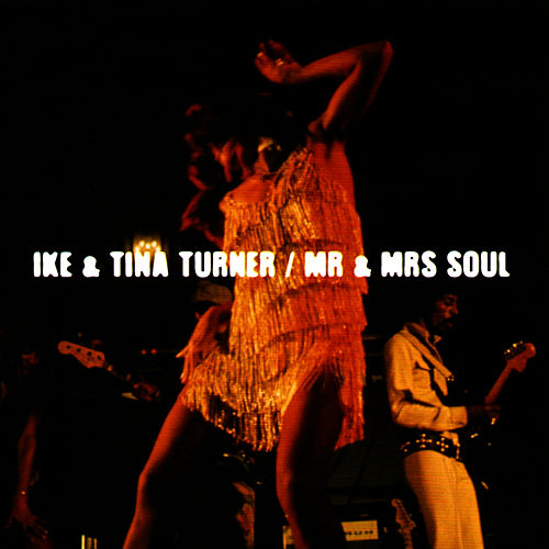 Ike & Tina Turner von Ike and Tina Turner