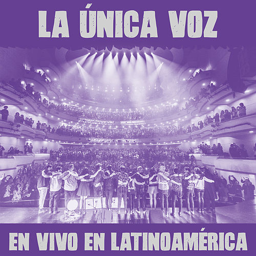 La Única Voz (En Vivo) von No Te Va Gustar