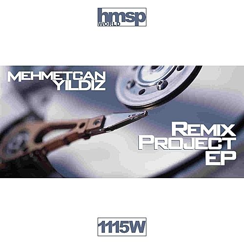 Mehmetcan Yildiz's Remix Project EP de Various Artists
