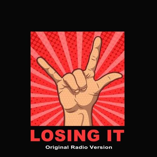 Losing It (Original Radio Version) by EDM Blaster