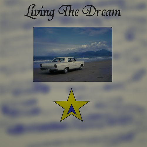 Living The Dream by $pencerProd