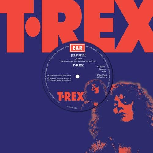 Jeepster (Alternate Version) by T. Rex