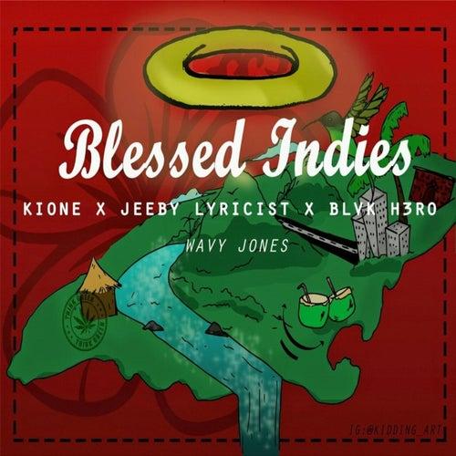 Blessed Indies by Wavy Jones