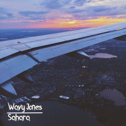 Sahara by Wavy Jones