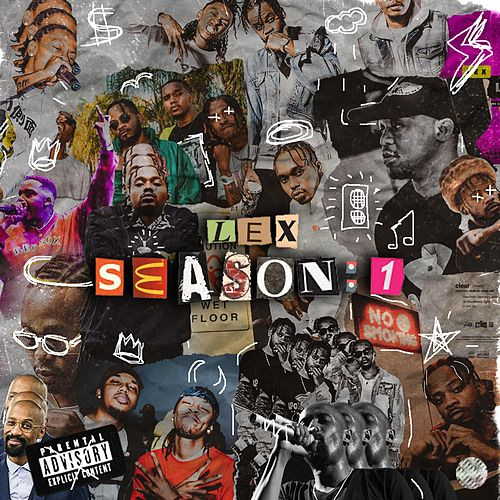 Season 1 by Lex