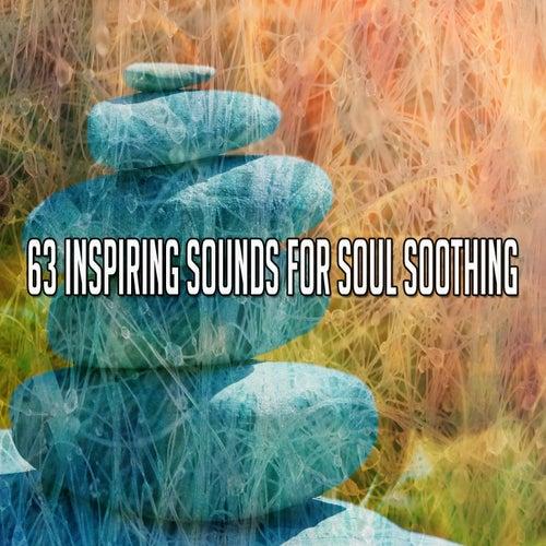 63 Inspiring Sounds for Soul Soothing de Meditation Zen Master