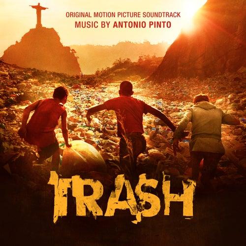 Trash (Original Motion Picture Soundtrack) de Antonio Pinto