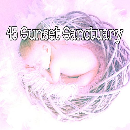 45 Sunset Sanctuary von Rockabye Lullaby