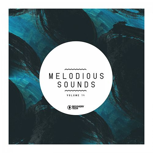 Melodious Sounds, Vol. 14 fra Various Artists