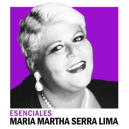 Esenciales de María Martha Serra Lima