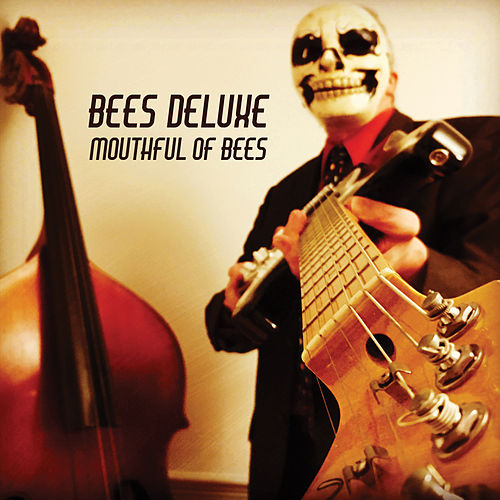 Mouthful of Bees by Bees Deluxe