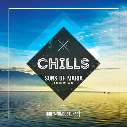 Losing My Cool de Sons of Maria