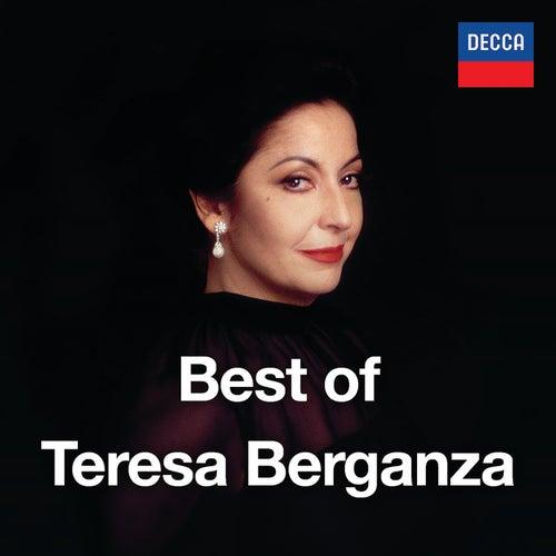 Best of Teresa Berganza de Teresa Berganza