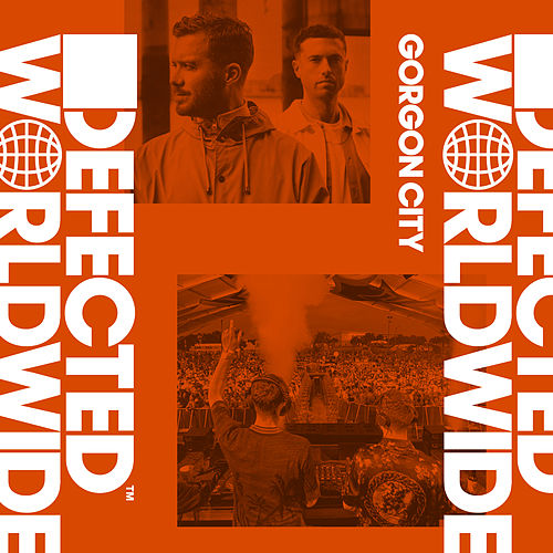 Defected Worldwide (DJ Mix) de Gorgon City